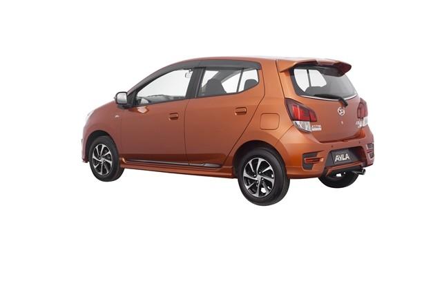 Harga Mobil Ayla Oktober November 2019 Review Singkat Simulasi Kredit Spesifikasi Daya Daihatsu