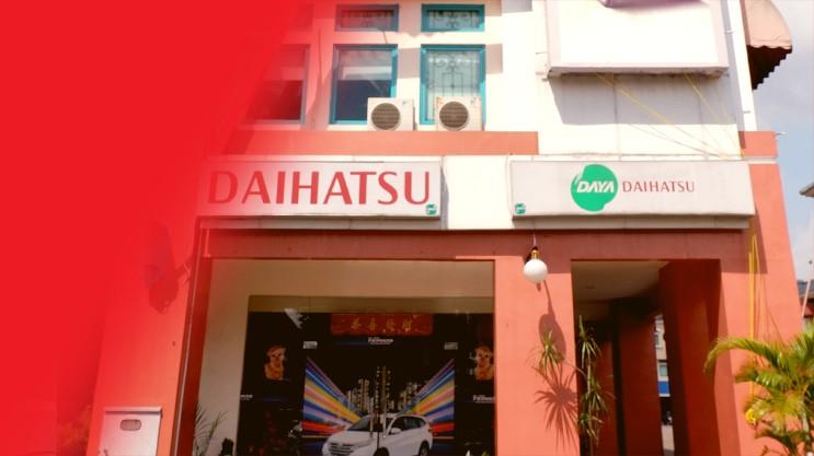 Daya Daihatsu Jakarta Puri