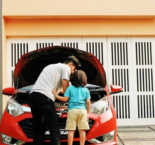 Mudik Bersama Anak? Ini Tips Berkendara yang Aman