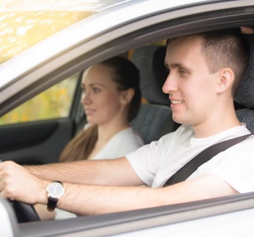 Cara Melakukan Test Drive yang Benar (Part 1)