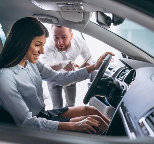 Cara Melakukan Test Drive yang Benar (Part 2)