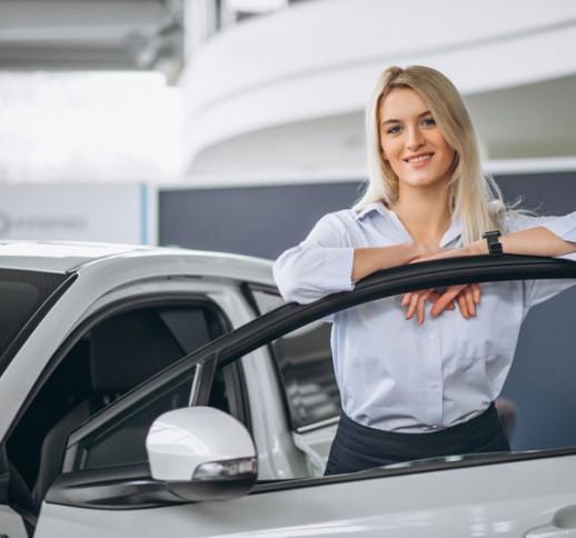 Cara Terbaik Saat Membeli Mobil Baru (Part 1)