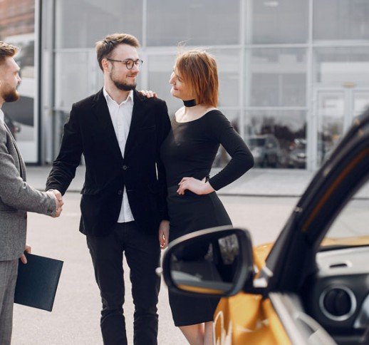 Cara Terbaik Saat Membeli Mobil Baru (Part 2)