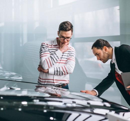 5 Hal Penting Agar Harga Jual Mobil Tetap Tinggi